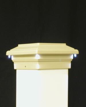 Aurora Nova LED Deck Light 4