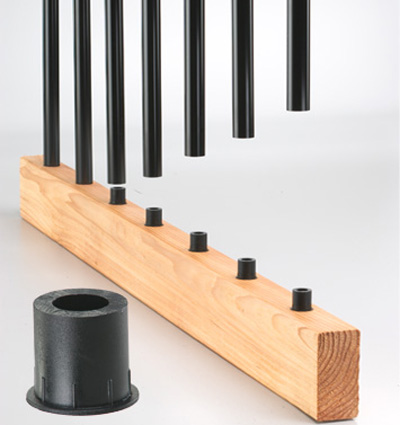 Deckorators Regular Baluster Connectors