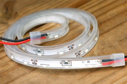 aurora odyssey led strip light kit