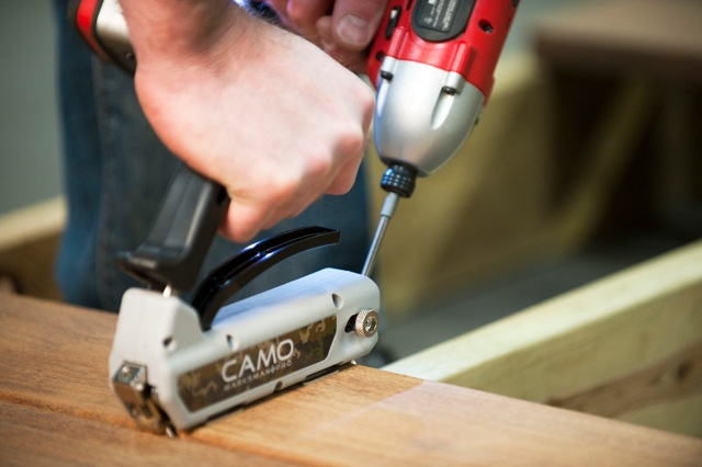 Camo Pro Marksman Tool