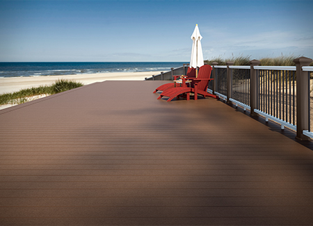 Deckorators Cxt Colonial Railing Kit