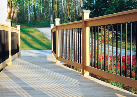 Deckorators 26 Quot Classic Deck Baluster Black