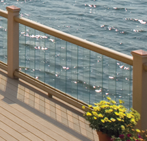 Glass Balusters Bing images