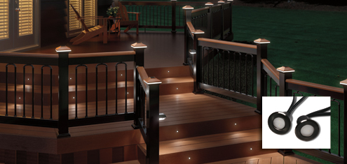 Deckorators Recessed Led Lighting Kit