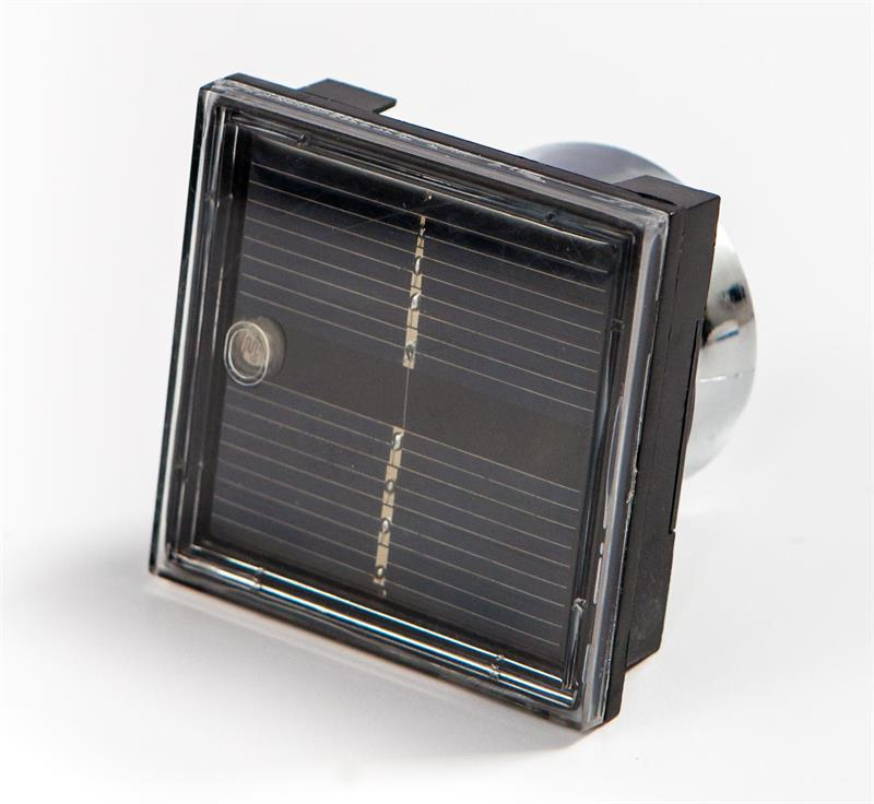 Aurora Replacement Solar Collector