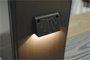 Highpoint Ultra Thin Liter Led Light