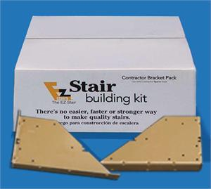ez stair contractor kit