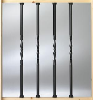 Deckorators Colonial Aluminum Deck Balusters