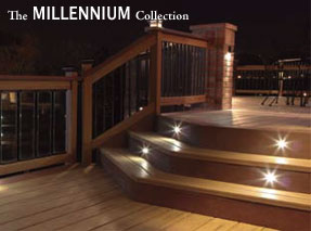 Kit Includes: (8) LED Stair Lights ...
