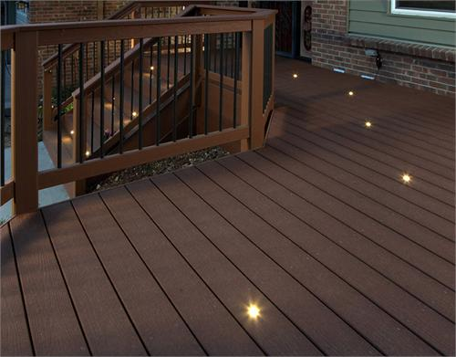 Have a Question about this product? Please feel free to email us at admin@deckdepot.com & Dekor LED Dek Dots azcodes.com