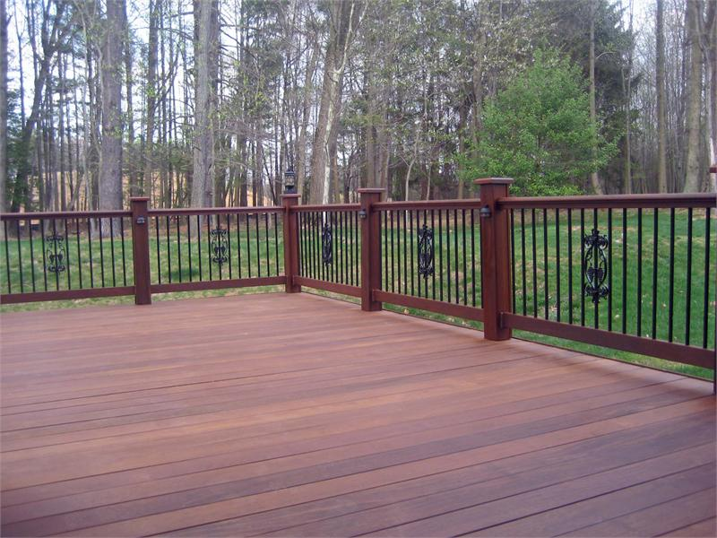 Deckorators 32 Quot Classic Deck Baluster Black