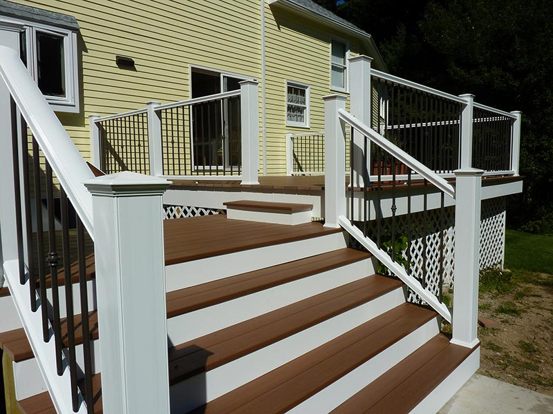 "Deckorators 32"" Classic Deck Baluster - Bronze"