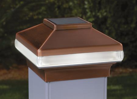 Deckorators Versacap Solarband Light