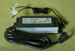Aurora Deck Lighting 12 volt DC Transformer